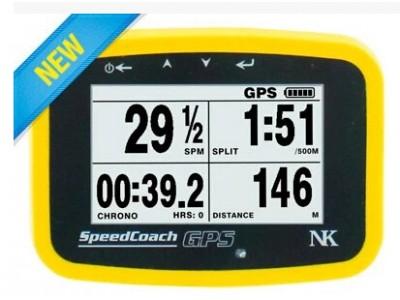 NK Speed Coach model2 GPS桨频表