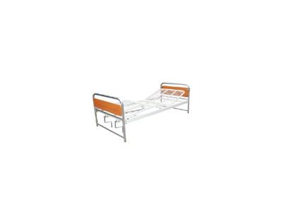 MBM-2XAG 不锈钢床头双摇床