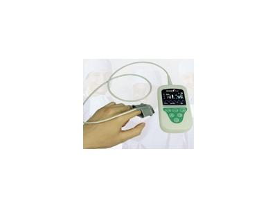 掌式脉博血氧仪
