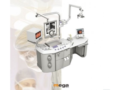 3000C专家诊室豪华型耳鼻喉综合治疗台 韩国进口