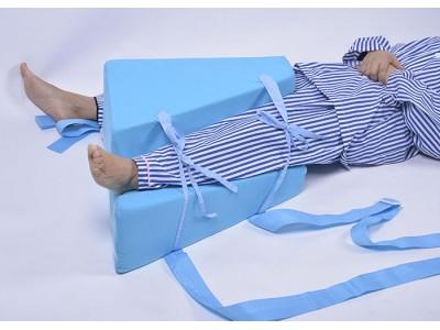 髋关节术后专用体位垫