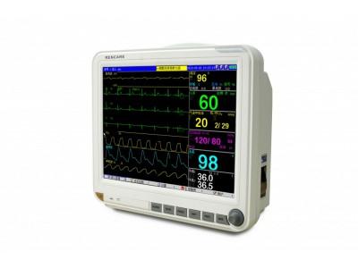 i1200 多参数病人监护仪