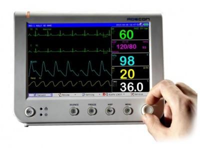 i8000多参数病人监护仪