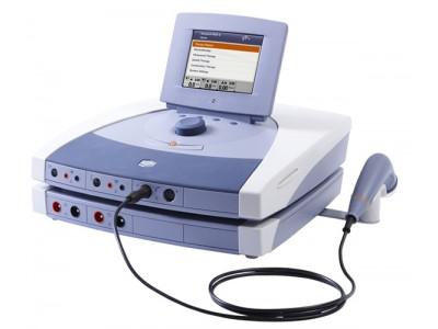超声及电疗联合治疗仪