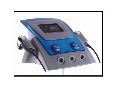 双频道超声治疗仪