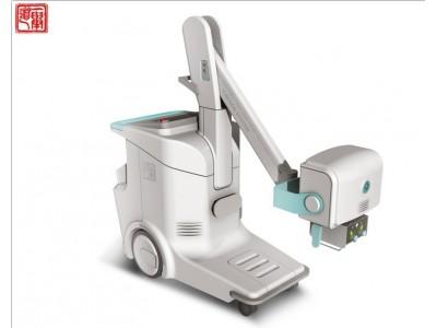 移动式数字化医用诊断高频X射线机 (YJM16DR-A)