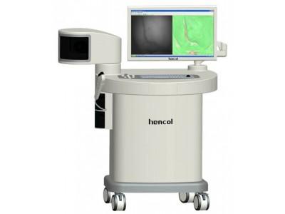 数字化乳腺血氧摄像系统