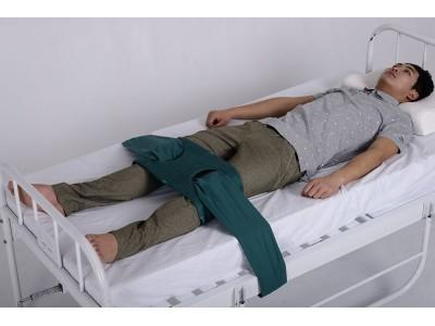 膝关节约束带