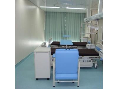 重症加强治疗病房