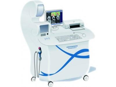 乳腺血氧功能影像检查仪