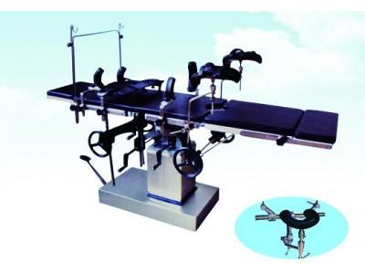 机械手术床