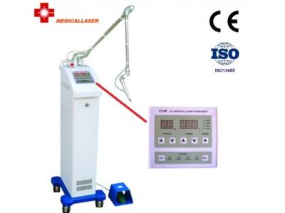上海晟昶CL40智能数字显示控制CO2二氧化碳激光治疗仪