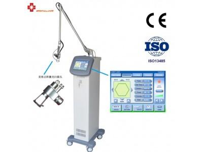 上海晟昶CL40-P智能液晶控制CO2点阵激光治疗仪美容仪
