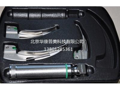 伟伦光纤喉镜