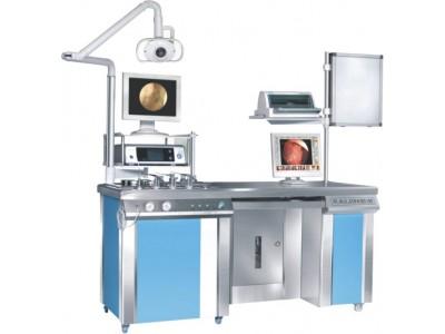 KX998耳鼻喉综合诊疗台(豪华型)