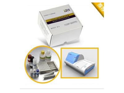 单纯疱疹病毒1+2型IgG抗体检测试剂盒