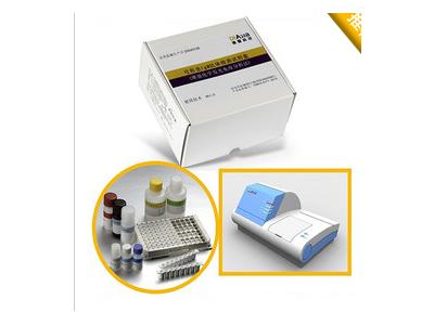 巨细胞病毒IgG抗体检测试剂盒