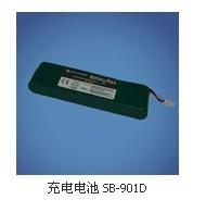 上海光电心电图机原装电池SB-901D