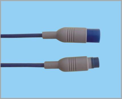 菲利普2米血氧转接线