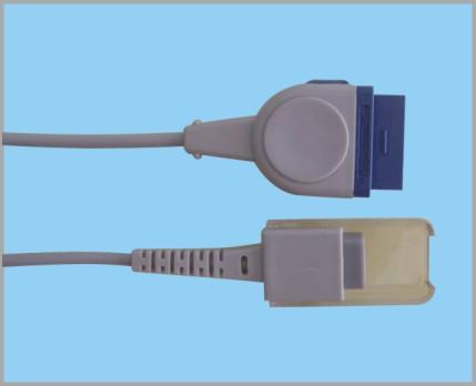 GE 2米血氧转接线