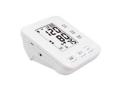 臂式电子血压计BSX500