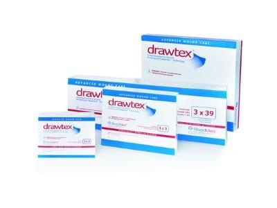 Drawtex 创面敷料