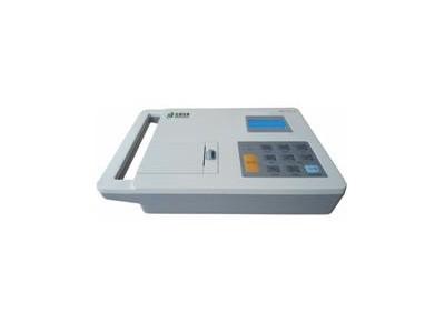 单道心电图机 (HB1001A)