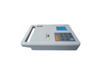 单道心电图机 (HB1001B)