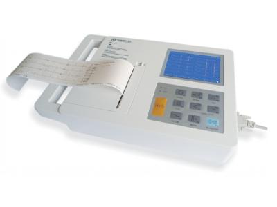 三道心电图机 (HB1003C)