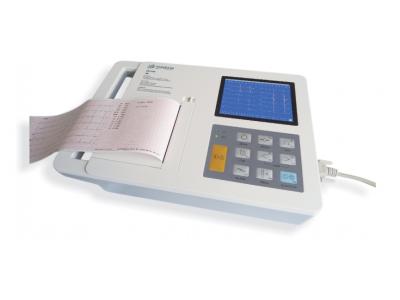 六道心电图机 (HB1006C)