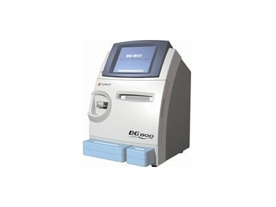 BG-800血气电解质分析仪