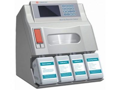 BG-30血气电解质分析仪