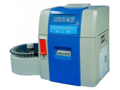 K-Lite3AU全自动电解质分析仪