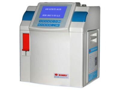 AFT-500 电解质分析仪
