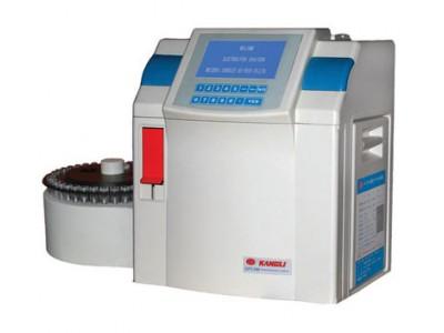 AFT-500AU(K/Na/Cl/Ca/pH)全自动电解质分析仪