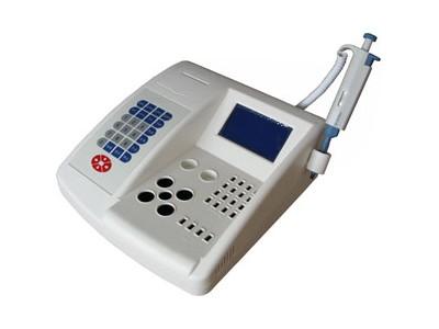 KL-340血凝分析仪