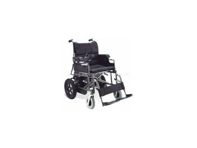 安键AJ-302B 豪华电动轮椅