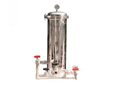 高精度滤水器