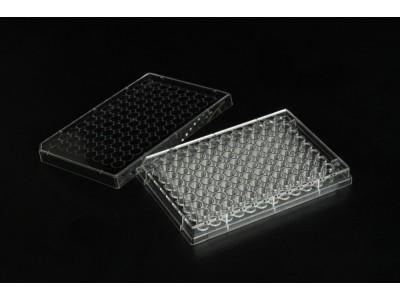 TCP001096 一次性细胞培养板 96孔 未表面处理 1块每盒 50块每内箱 100块每箱