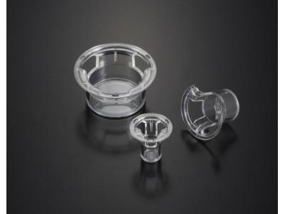 TCS001024细胞嵌入皿  0.4um 直径6.5mm  PC 膜 12个/板,48个/箱