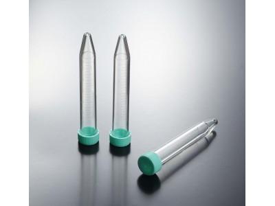 CFT012500  无酶离心管 50ml  平盖,锥形底 ,袋装,已消毒,无酶,25支/袋,500支/箱