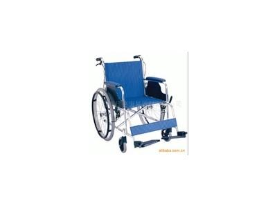 经济型铝合金轮椅