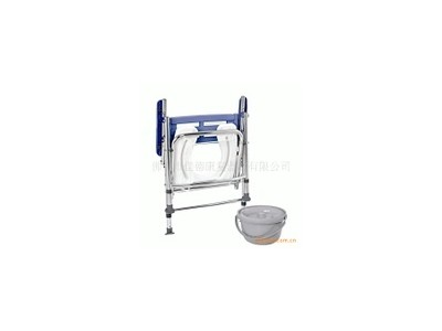 铝合金座便椅