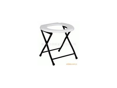 JD-003钢制坐便椅