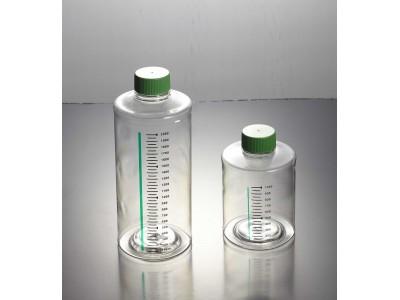 TCB002002细胞培养转瓶 2000ml 未TC处理 1只每袋 12只每箱