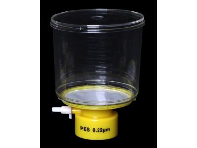 FPE414500  真空过滤器上杯500ml  0.45um