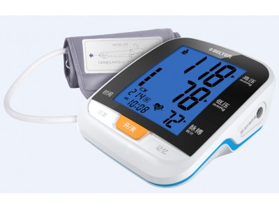 倍泰电子血压计