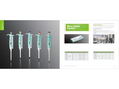 SPA100010  微量移液器 10u
