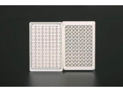 LTP010296 白色化学发光板 96孔 10块每盒 200块每箱