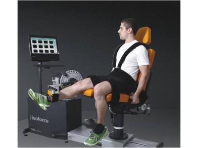 全身等速肌力评定与训练系统